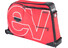 Evoc Bike Travel Bag Cykelkuffert 280 L rød